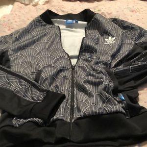 Incredible adidas jacket